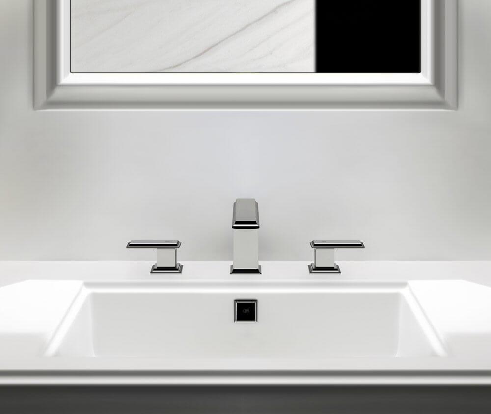 que choisir entre une vasque et un lavabo pour embellir votre salle de bain. Black Bedroom Furniture Sets. Home Design Ideas