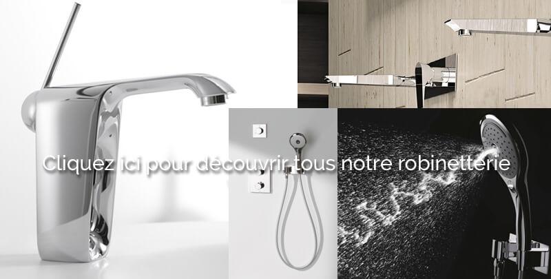 Comment bien choisir sa robinetterie de salle de bain en for Ou acheter sa salle de bain