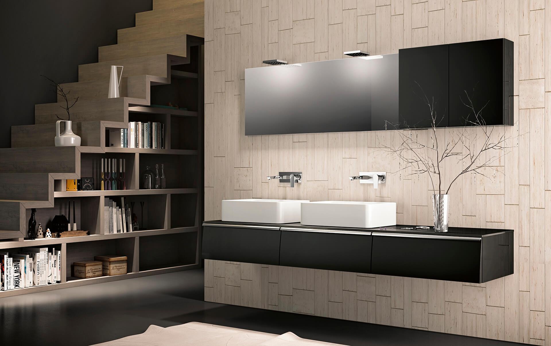 Idee chambre parentale for Choisir sa salle de bain