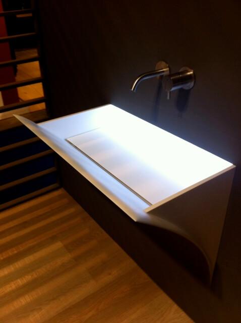 Comment trouver la vasque ou lavabo de ses r ves pour sa - Configuration salle de bain ...
