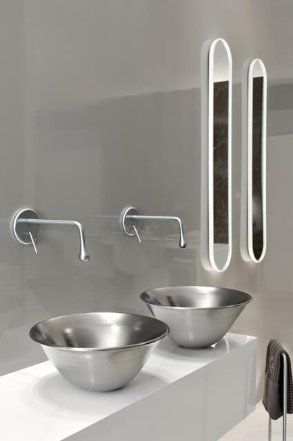 Comment trouver la vasque ou lavabo de ses r ves pour sa for Ou acheter salle de bain
