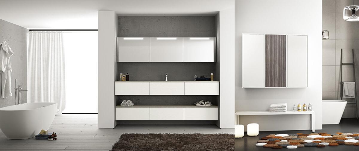 les marques distribu es salledebain. Black Bedroom Furniture Sets. Home Design Ideas
