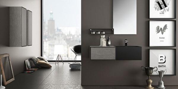 Comment trouver la vasque ou lavabo de ses r ves pour sa salle de bain un p - Salle de bains discount ...