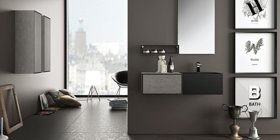 Gessi un fabricant authentique made in italie pour for Salle de bain italie